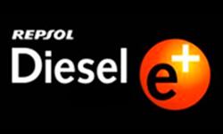 Logo asociado Diesel