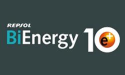 Logo BiEnergy